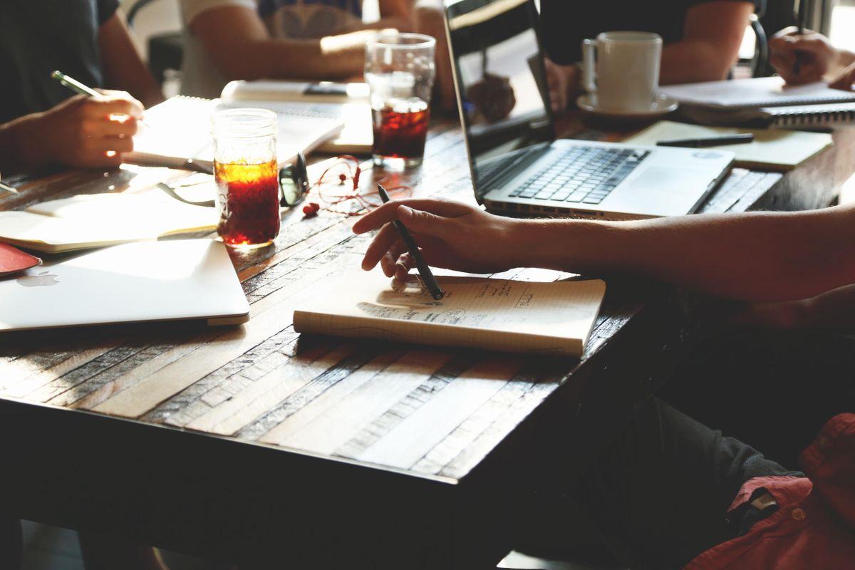One-on-One Business Mentorship David Kwok (York U Entrepreneurship Manager)