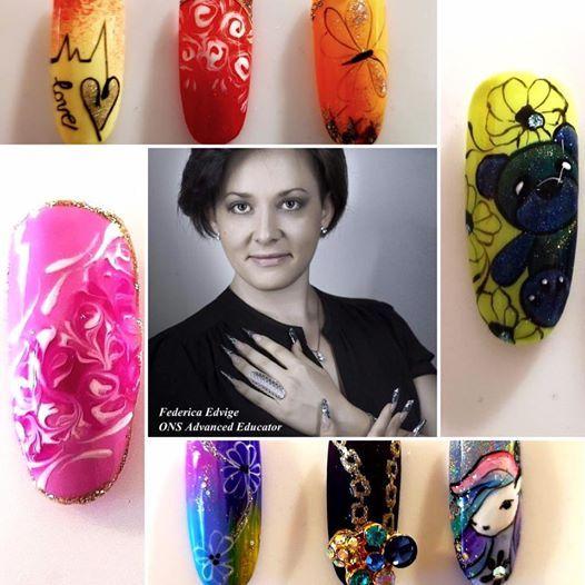 Workshop Nail fashion