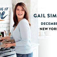 Meet Top Chef Judge Gail Simmons