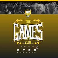 Superhuman Games 2018