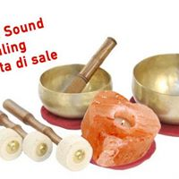 Speciale San Valentino - Sacred Sound Healing
