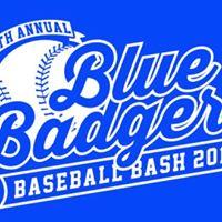 2018 Blue Badger Baseball Bash