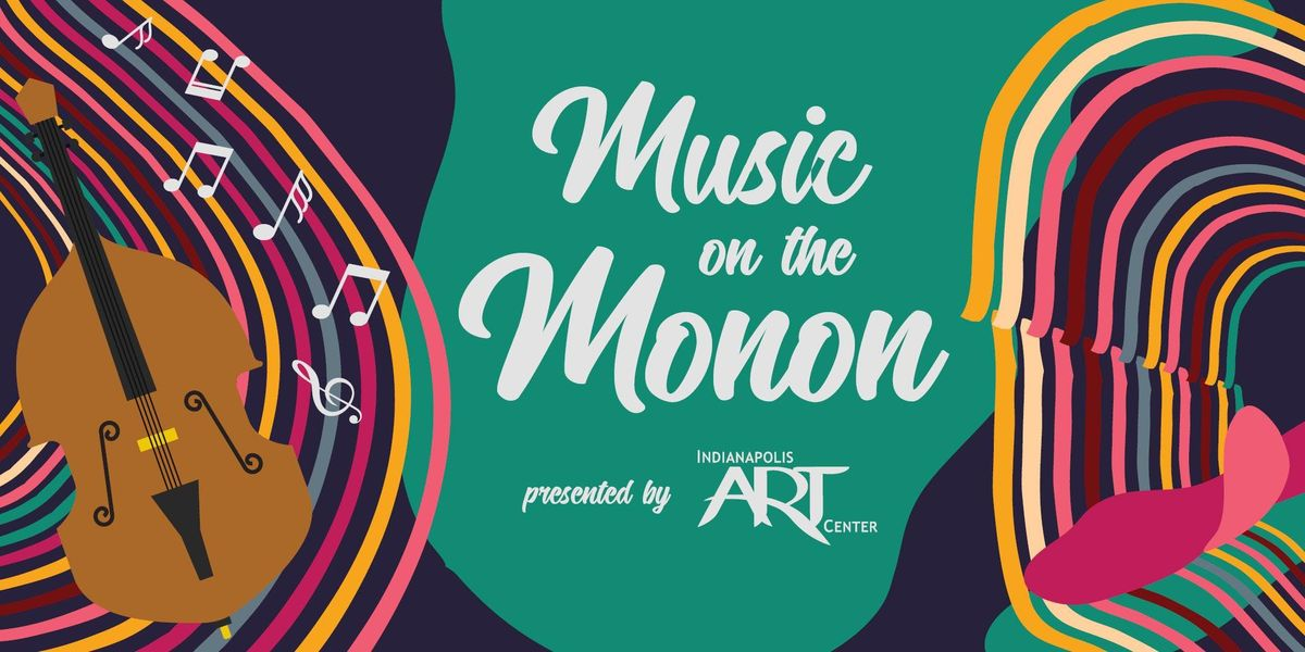 Music on the Monon Indy Baroque Presents Growing Up Baroque