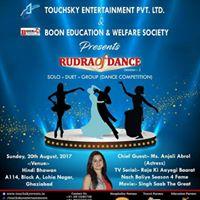 RUDRA of DANCE