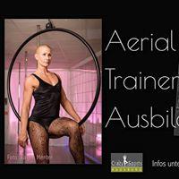 Aerial Hoop Trainer-Ausbildung