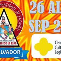 La Feria De La Risa El Salvador