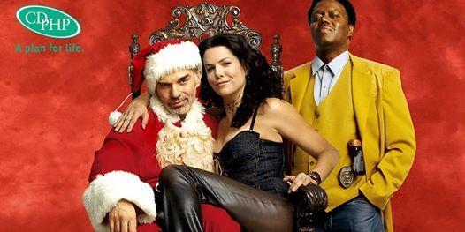 Palace Theatre Movie Series Bad Santa