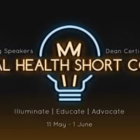 Global Health Short Course 2017