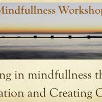 Mindfullness Workshop