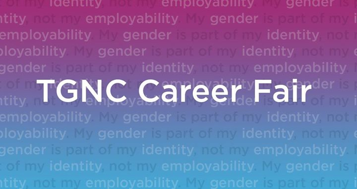 TGNC Career Fair