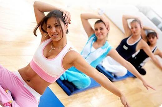 Clasa yoga Find Your Core with Violeta