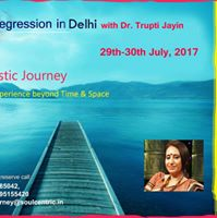 Past Life Regression With Dr. Trupti Jayin