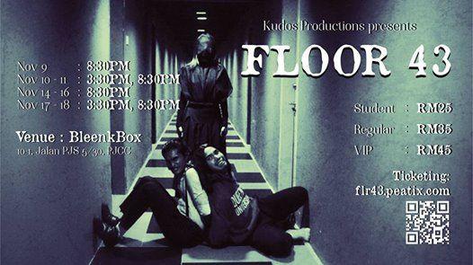 FLOOR 43