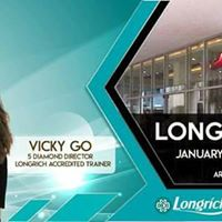 LONGRICH TALKS CUBAO