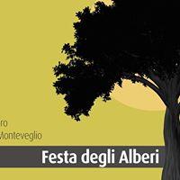 Progetto Censimento degli Alberi Monumentali di Valsamoggia