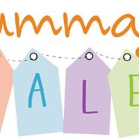 Rummage Sale - Save the Date