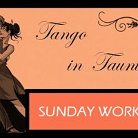 Tango Workshops in Taunton