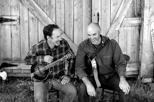 Ben Winship and Eli West A Listening Room Experience