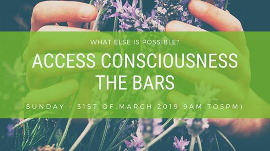Access Consciousness - The Bars