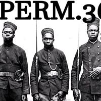 Djset Cold Wave  Concert Synth punk avec PERM 36