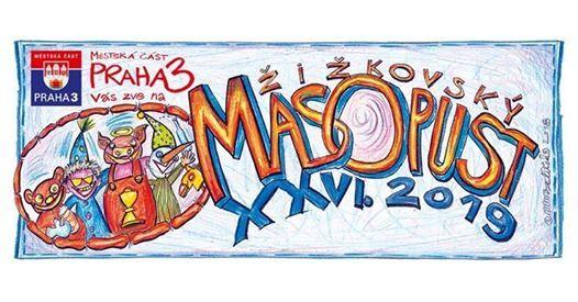 ikovsk masopust 2019