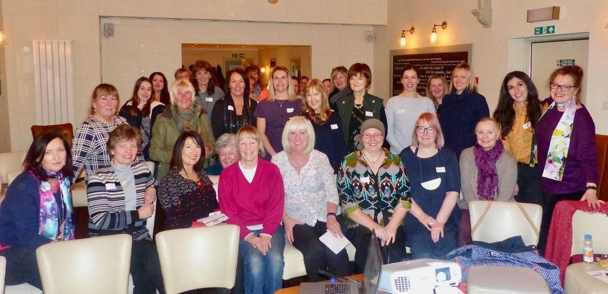 Womens Enterprise Network Kinross area
