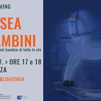 LOdissea dei Bambini &gt Teatro DEL Lemming