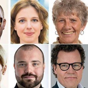Md din EU-kandidat - Kbenhavn  udsolgt