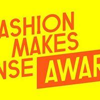 Fashion Makes Sense Award Expo