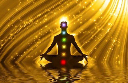Chakra healing and balancing meditation Workshop