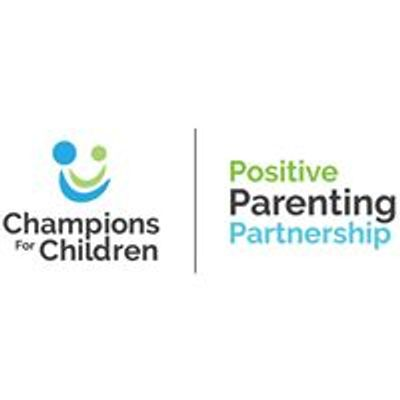 Positive Parenting Partnership, P3 at Champions for Children