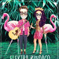 Elektra &amp Indaco LIVELettera82