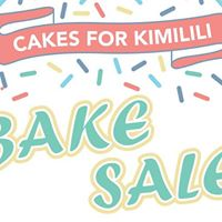 Cakes for Kimilili - Brewers Exeter