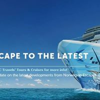 Bermuda 3-Days Port on Norwegian Escape Cruise