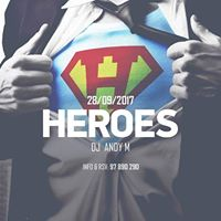 Symbols Presents Heroes The Grand Opening Thursday 289