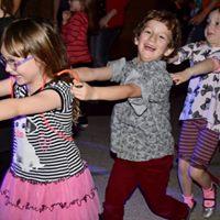 Hoover Mini Dance Marathon in Memory of Calder Wills