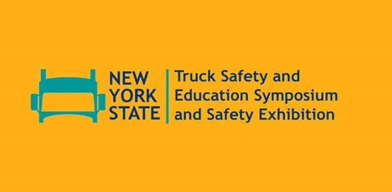 NYS Truck Safety & Education Symposium & Safety Exhibition