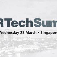 HR Tech Summit Singapore