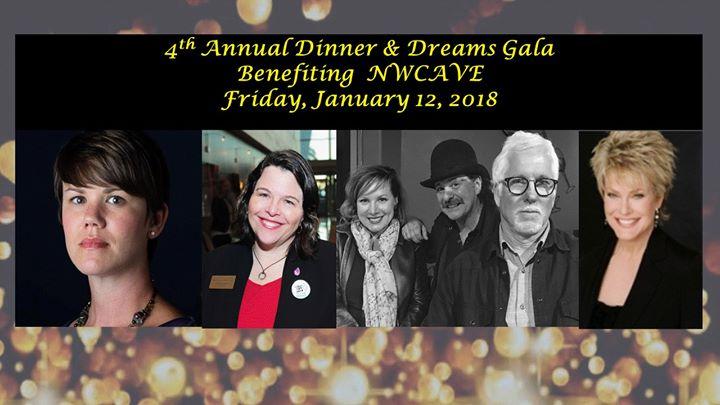 Dinner & Dreams Gala
