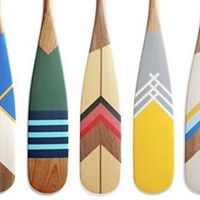 FULL - Paint a Paddle Workshop