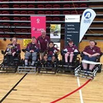 North Auckland Powerchair Football Club