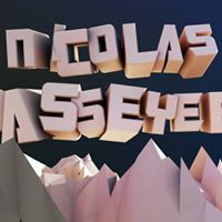 Kamelkollektivet pres. Nicolas Masseyeff (Diversions Music)