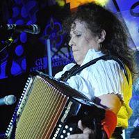 Baile Tardeada with Eva Ybarra