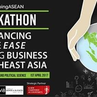 ShapingASEAN Thinkathon