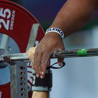 Eger 2017 World Para Powerlifting World Cup