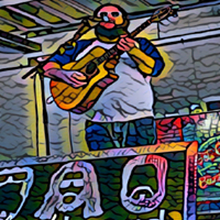 Cornbread is playing at the hot fish club murrells inlet for Hot fish club murrells inlet