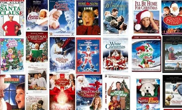 Dec 7th Christmas Film Quiz At Connaught Film Quiz Worthing
