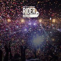 Royal Enfield Ridermania 2017