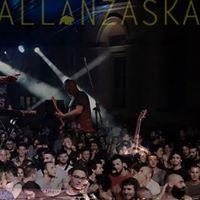 Vallanzaska live Modena