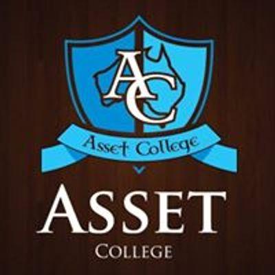 Asset College - RTO 31718